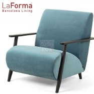 마딴소파 (1인 그린) designed by LaForma Spain